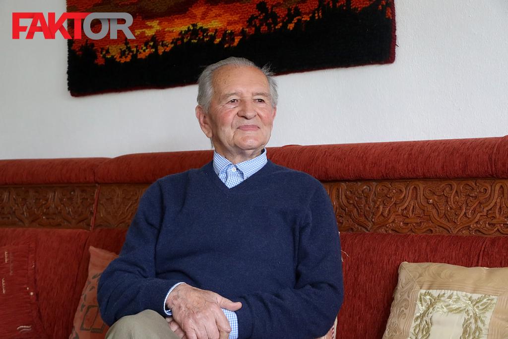 """Ramazani Ejuba Hadžića, pripadnika Mladih muslimana: """"Postili smo i u zatvoru"""""""
