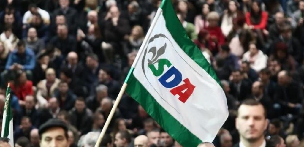SDA: Nedopustiva i necivilizacijska odluka PU Foče i Višegrada
