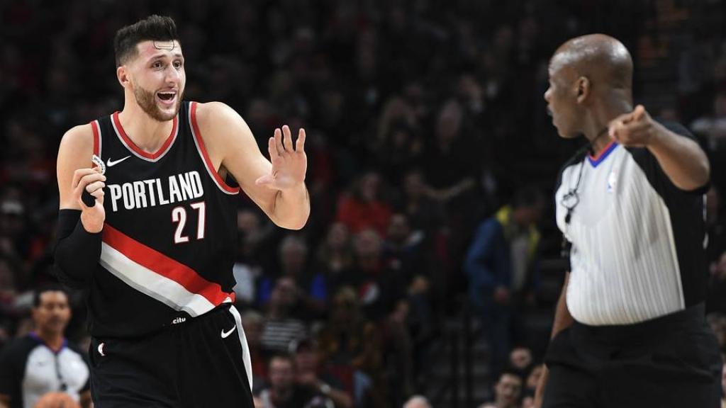 Priznanje za Jusufa Nurkića: Bh. zvijer u TOP deset najboljih NBA košarkaša!