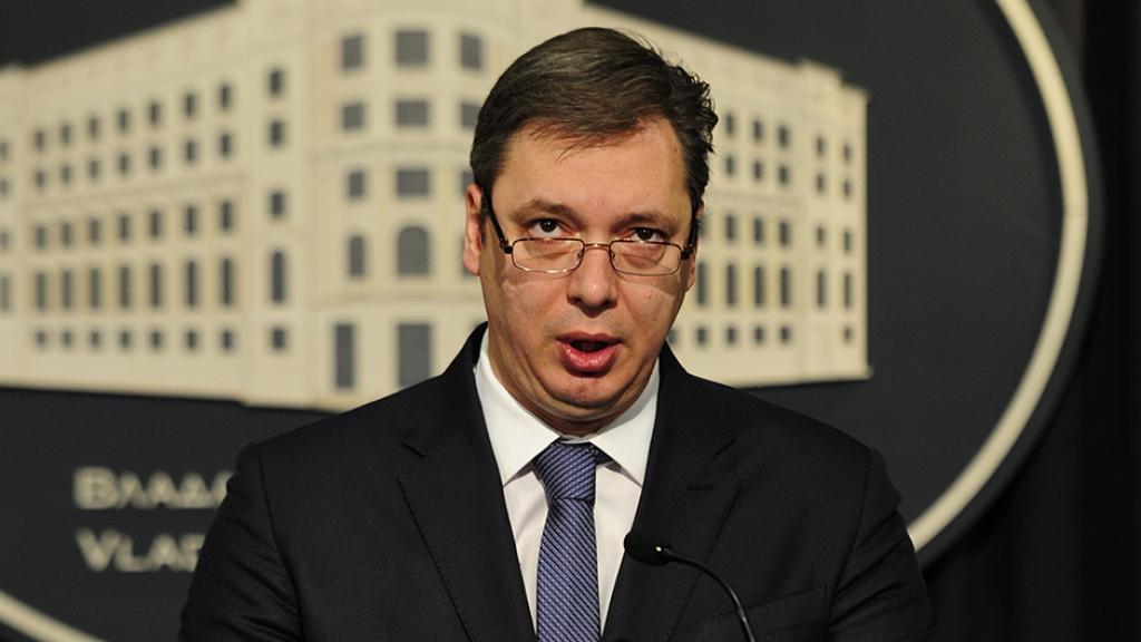 Dosta je bilo šale: Vučić poručio vođama opozicije da se vlast osvaja na izborima