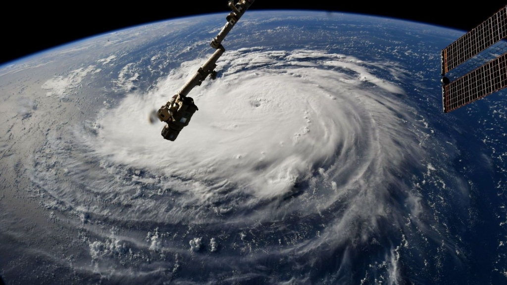 SAD - Uragan Hanna pogodio južni Teksas