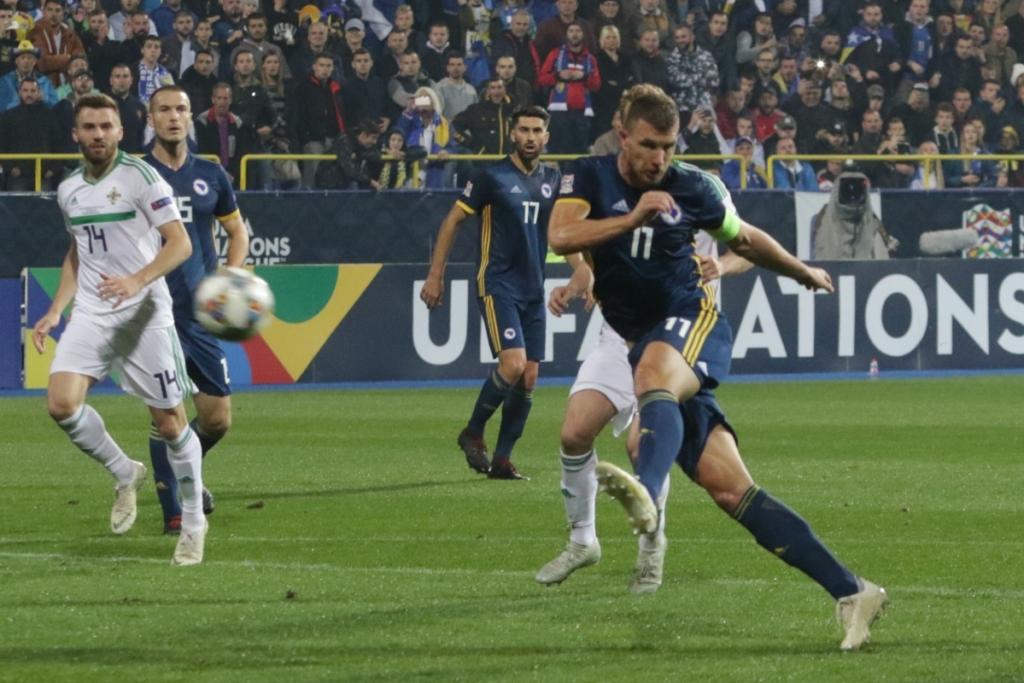 Ispit zrelosti: Pobjeda protiv Finske Zmajevima otvara vrata Evropskog prvenstva