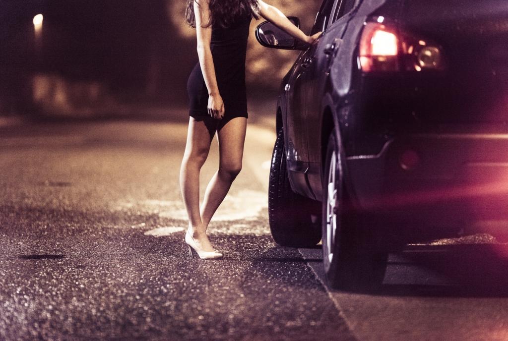 Prostitutke preko interneta