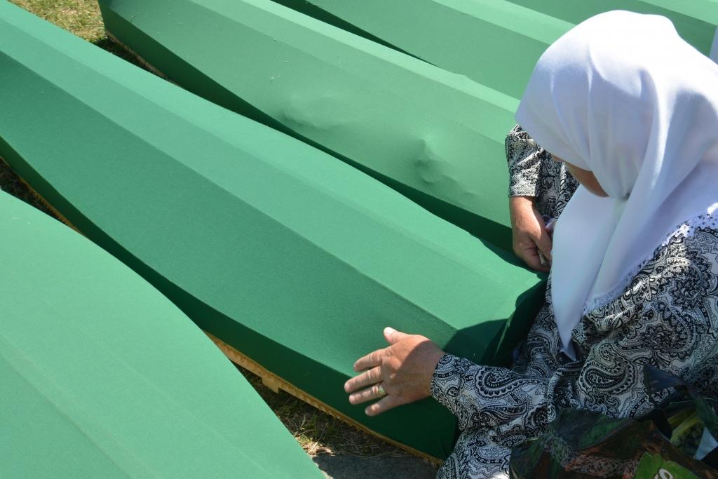 Rezultat slika za krivično sankcionisanje negatora genocida u Srebrenici u Kanadi faktor