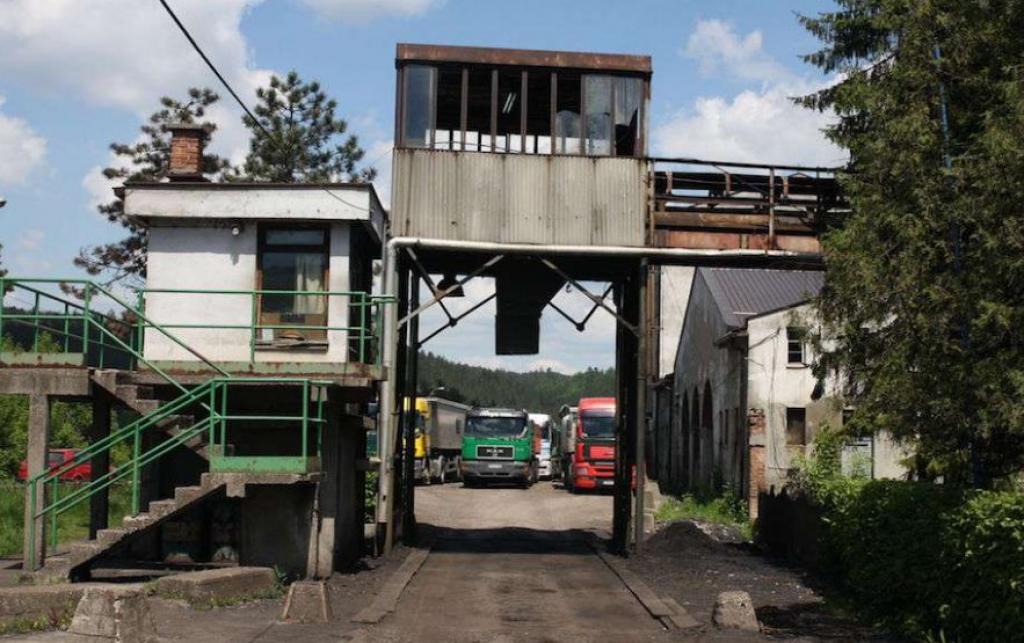 Rezultat slika za RMU Banovići: Povrijeđeni radnik i dalje na UKC-u Tuzla