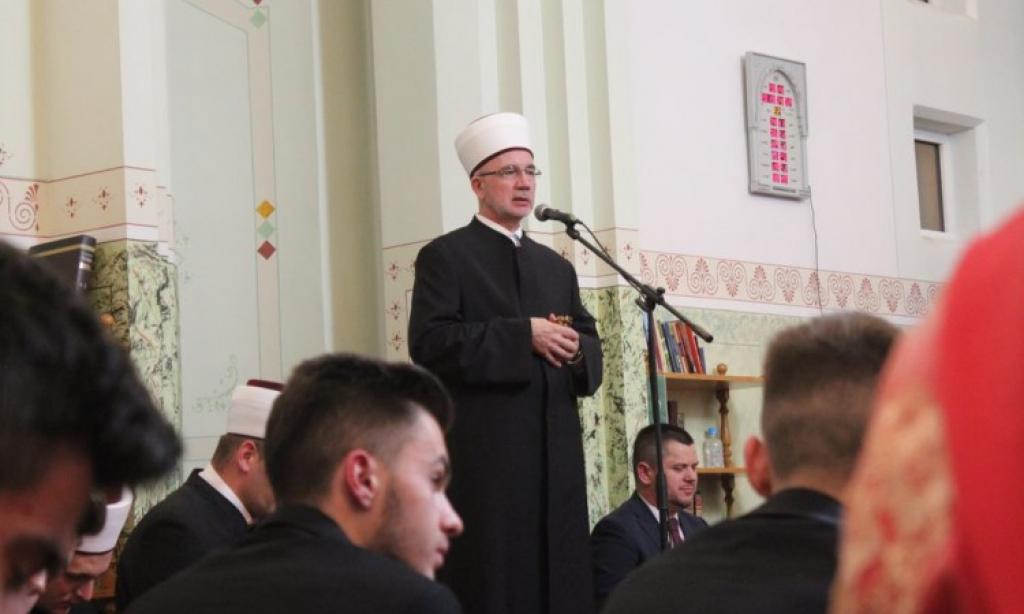 U Janji u Atik džamiji počela manifestacija 'Dani vakufa u BiH'