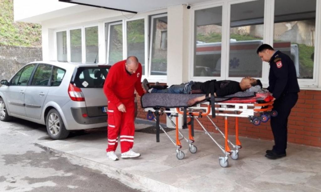 Migrant se sakrio ispod autobusa, mislio da putuje u Italiju pa završio u Srebrenici