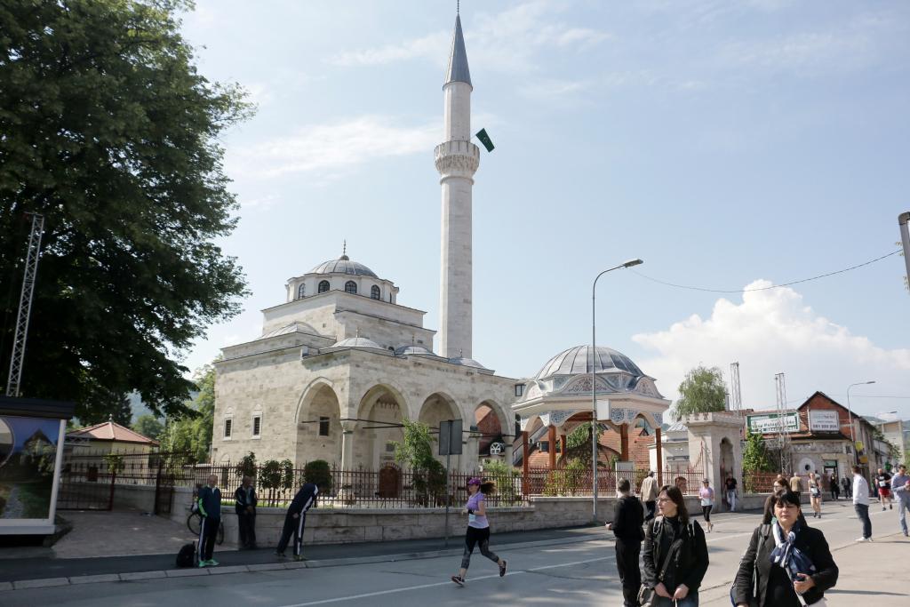 Faktor Na Danasnji Dan Srusen Je Biser Arhitekture Banjalucka