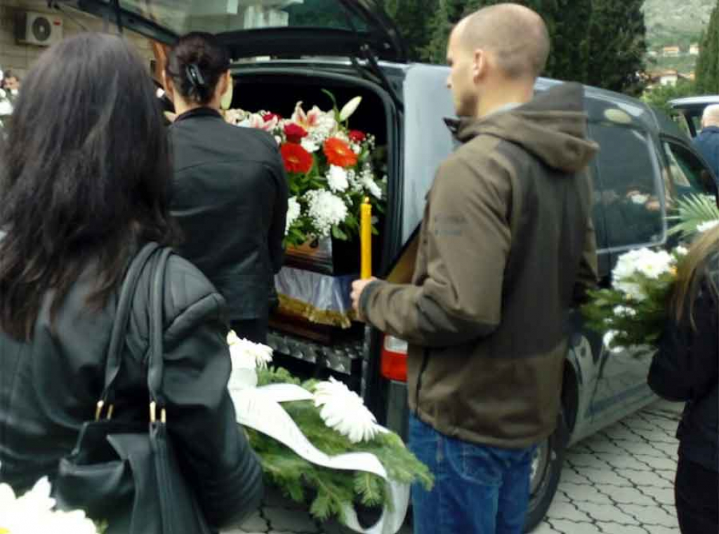Image result for mladic koji je poginuo nakon svog vjencanja