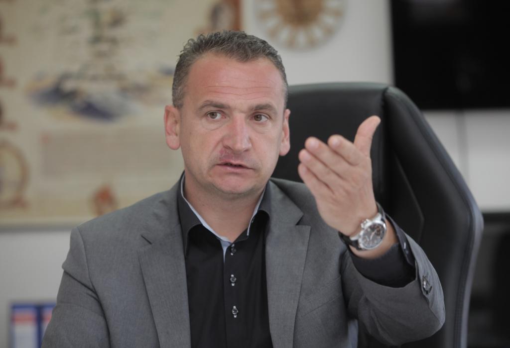 Faktor | Direktor FUCZ-a Fahrudin Solak dobio novu funkciju