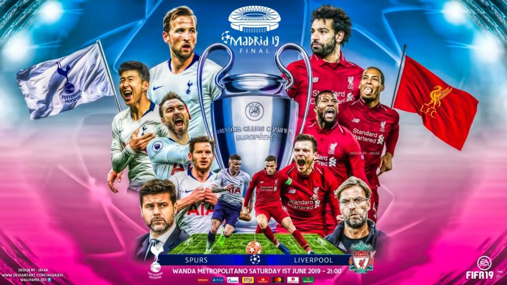Liga prvaka: Liverpool šesti ili Tottenham prvi put?