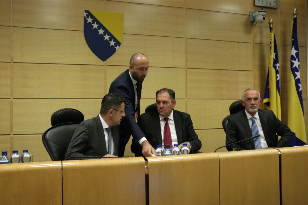"""Dom naroda FBiH: Kolika su primanja delegata, ko je i danas na spisku za """"bijeli hljeb"""""""