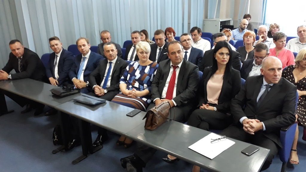 Slikovni rezultat za Premijer Denijal Tulumović: Tuzlanski kanton dobio Vladu