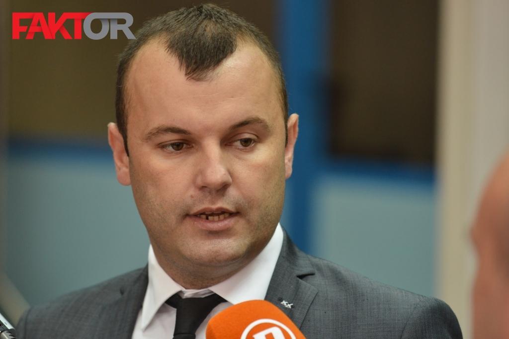 Grujičić brani SDP: Ovo je nastavak pritiska na Bošnjake koji su spremni na saradnju