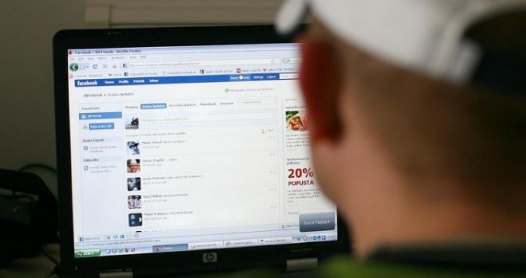 su većina internetskih profila za pronalazak lažnih