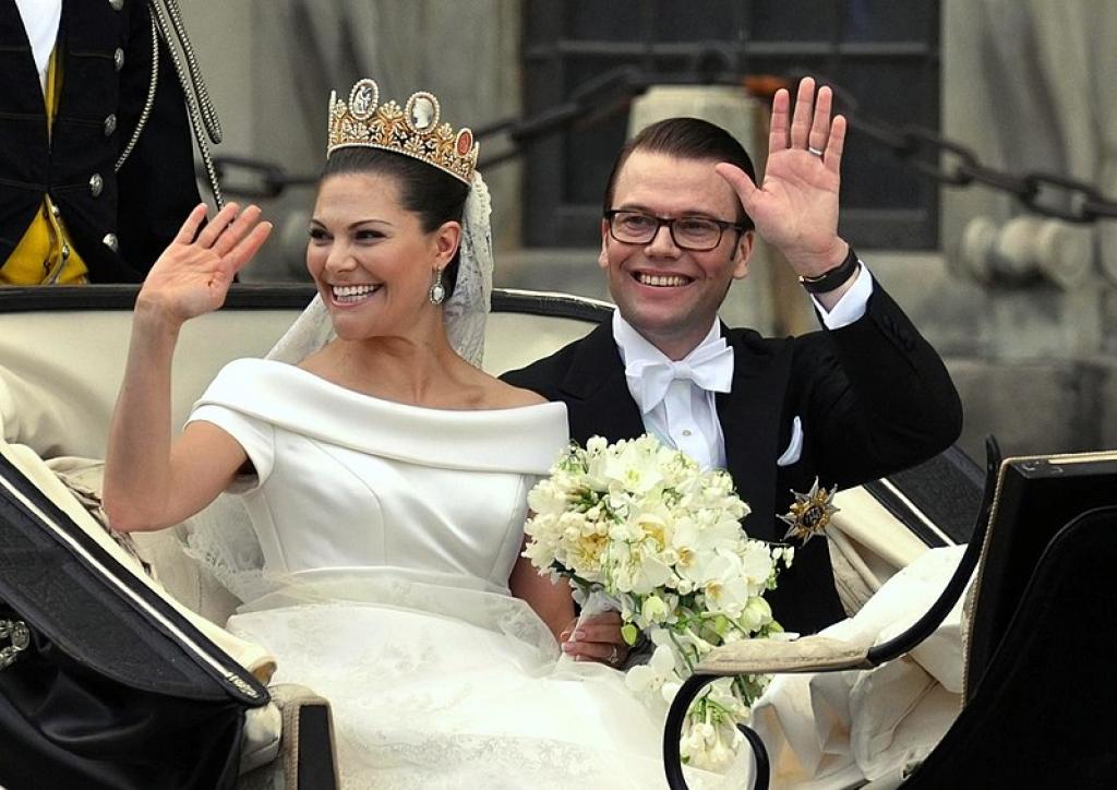 POTVRDILA KRALJEVSKA SLUŽBA: Švedska princeza Victoria početkom novembra dolazi u posjetu Sarajevu!