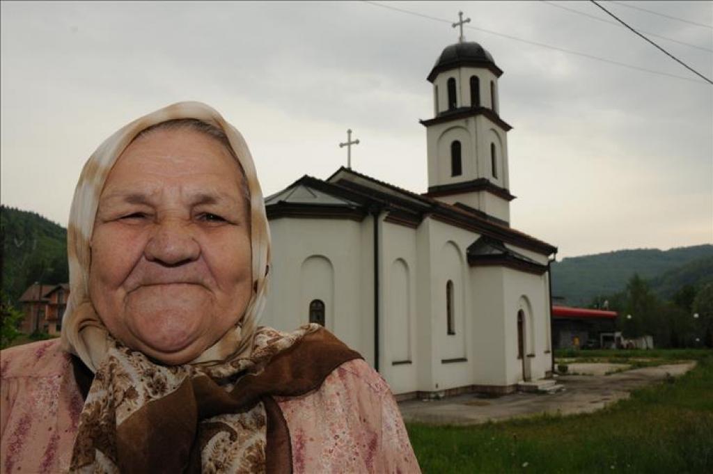 Presuda i zvanično stigla, traži se lokacija na području Bratunca za izmještanje crkve iz Fatine avlije