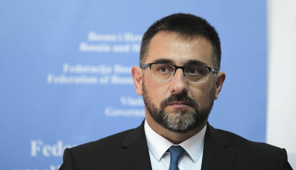Ramić: Ovo u Srebrenici što radi SDP je nažalost bilo uz aminovanje vrha stranke
