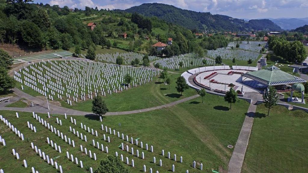Memorijalni centar i Muzej ratnog djetinjstva: Ispričajte svoju priču o djetinjstvu u Srebrenici