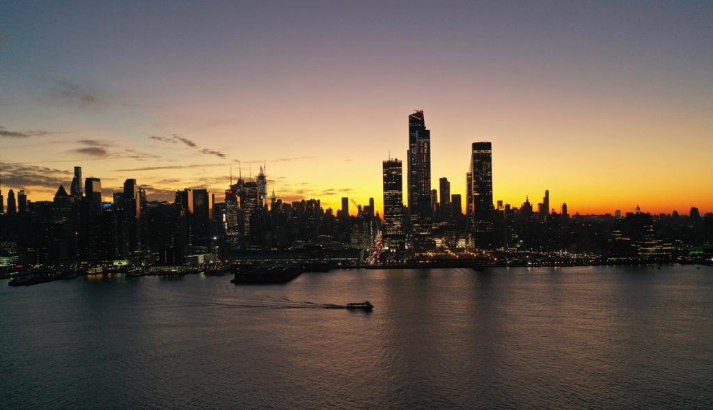 izlazi na Manhattanu ks