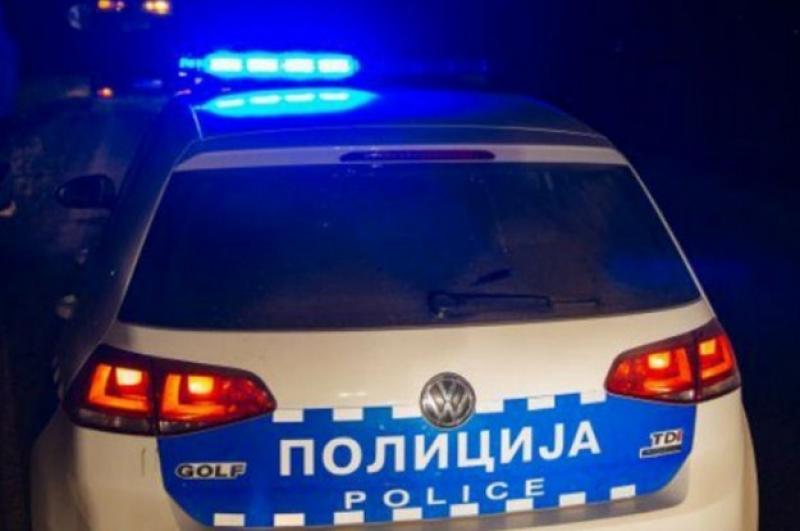 Žena se izgubila na području Bratunca, pronašli je policajci