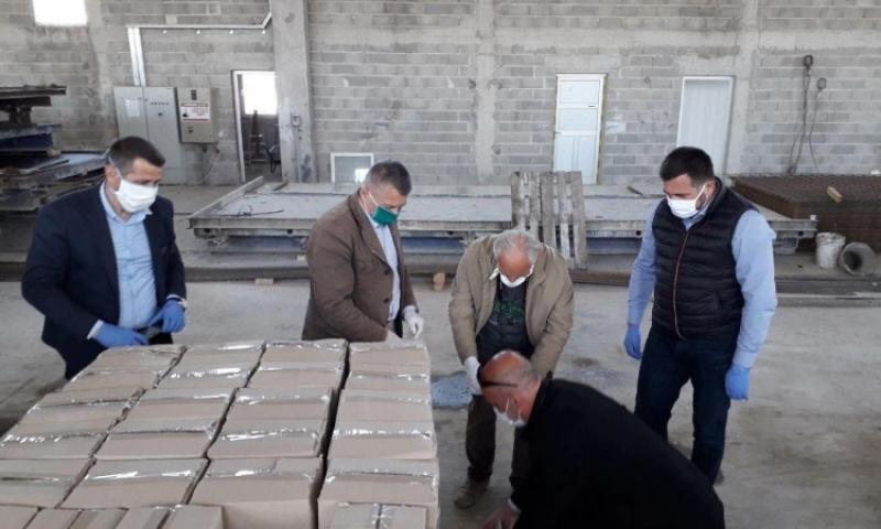 Ministar Ramić posjetio Prijedor i dostavio pomoć povratnicima