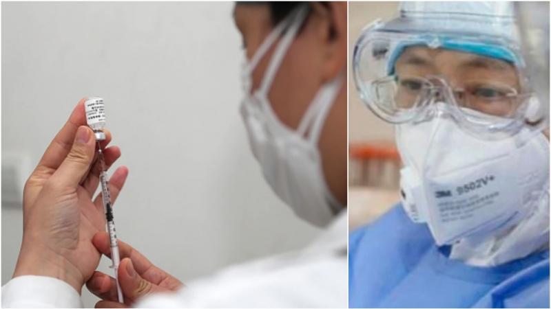 """Kina testira vakcinu na ljudima: """"Ako djeluje, može prekinuti pandemiju koronavirusa"""""""