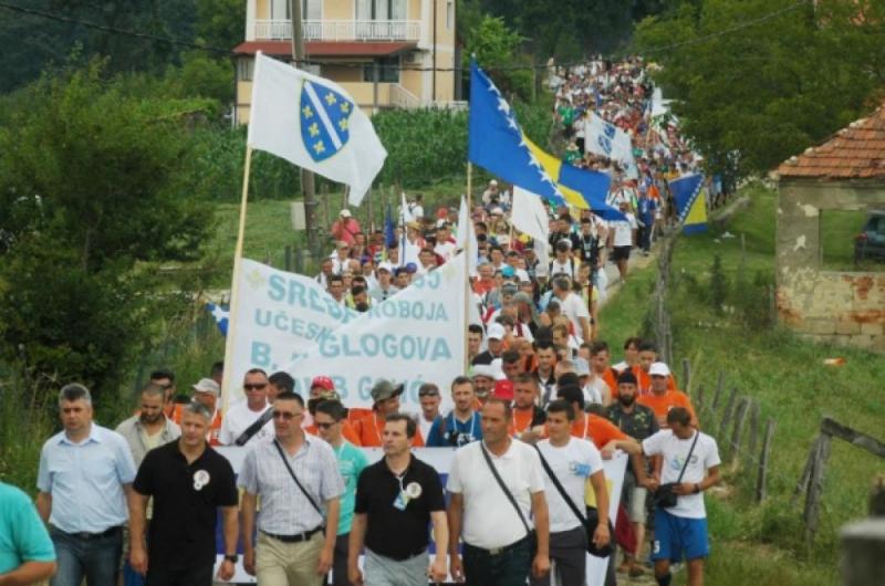 Zbog koronavirusa: Na Maršu mira ove godine samo 100 učesnika