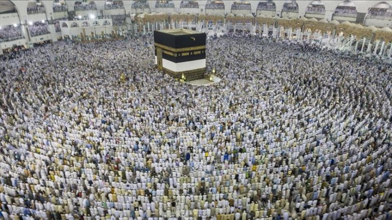 Veliki broj oboljelih u Saudijskoj Arabiji: Hoće li biti hadža ove godine?