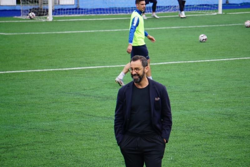 Nema predaha za Tuzla City, vratio se i trener Nalić