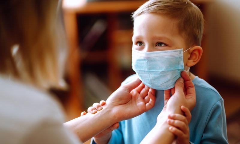 Kurtagić-Pepić: Koliko su djeca podložna zarazi i da li trebaju nositi maske