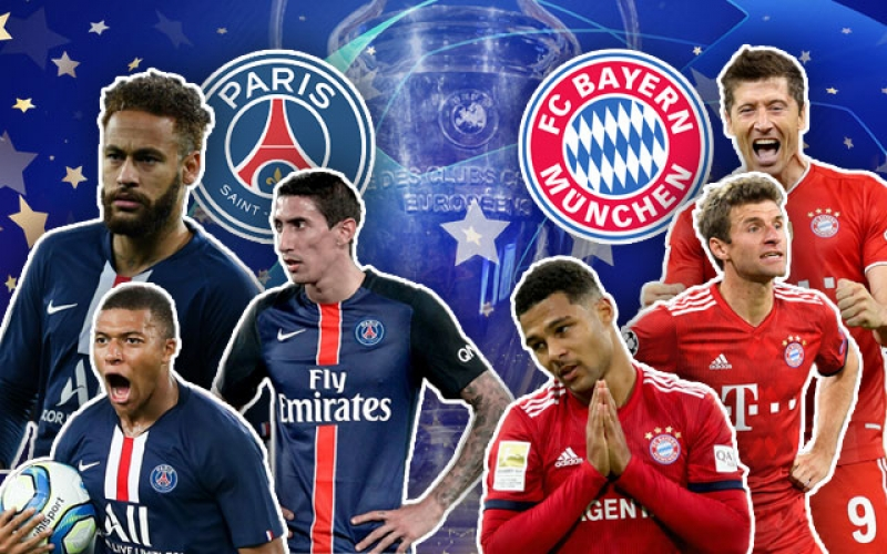 Večeras finale Lige evropskih prvaka: PSG ili Bayern?