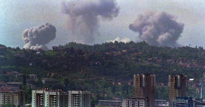 Na današnji dan okončana NATO intervencija u BiH