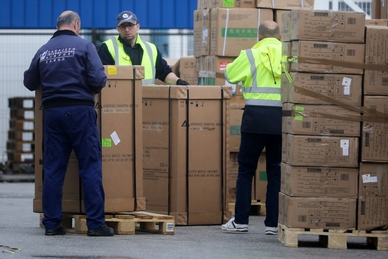 Okončana višemjesečna agonija donacije UAE-a, vlade Emirata Dubai, Bosni i Hercegovini