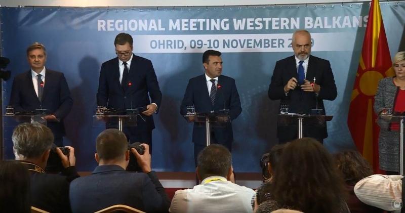 """Za i protiv """"mini Šengena"""": Dobar projekat za ekonomiju, ali je logično sumnjati ima li Vučić skrivenih namjera"""