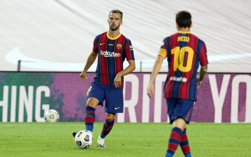 Debitovao za Barcelonu: Miralem Pjanić podijelio prve utiske