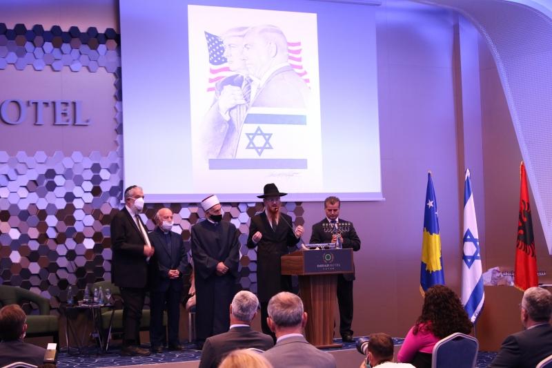 OVO JE POČETAK NOVE ERE! Netanjahu poručio da pruža ruku prijateljstva kosovskom narodu