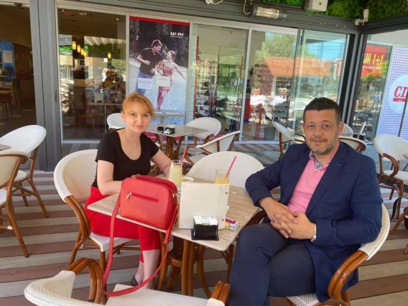 Admela Hodžić napustila SDA, sa Čamparom će formirati zaseban klub u Skupštini KS!