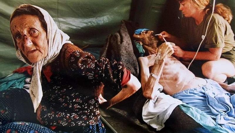 """Genocidna namjera i """"opštinizacija genocida"""" u Srebrenici"""