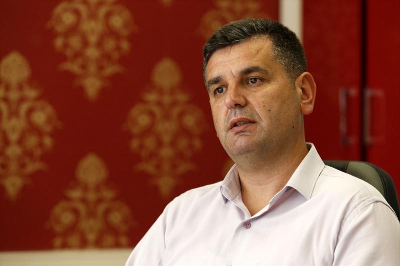 Tabaković: Srebreničani u Americi 1. decembra dobili poštu, šta će biti s njihovim glasovima?