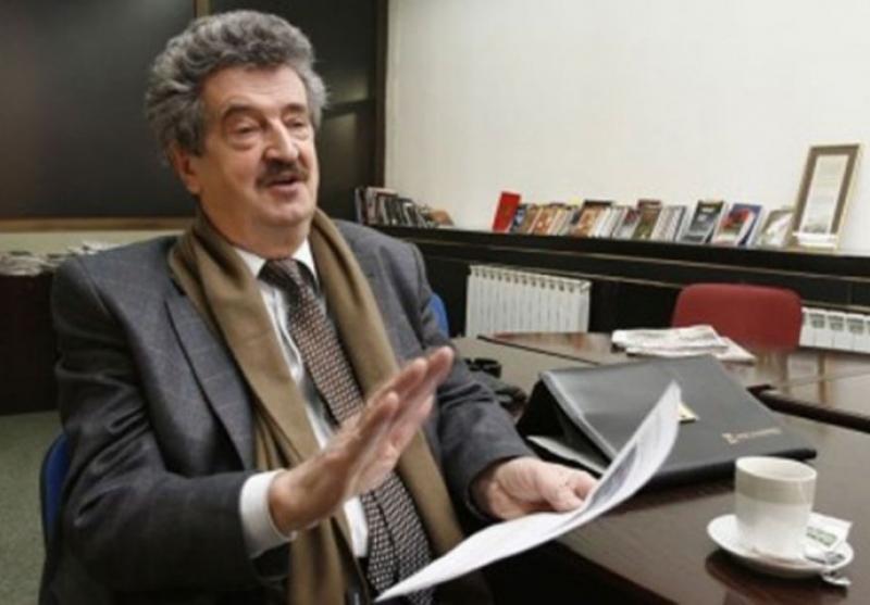 U 79. GODINI: U Sarajevu preminuo Muhamed Čengić