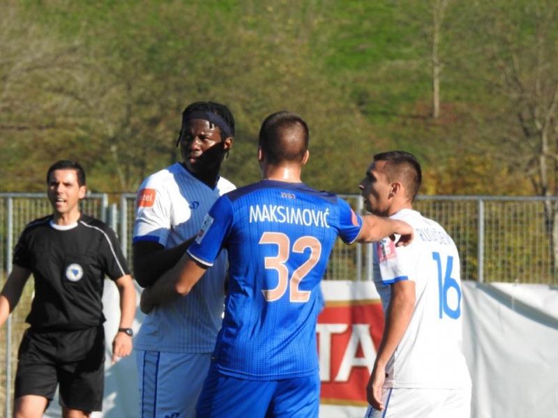 Tuzla City došao do šeste pobjede u Premijer ligi Bosne i Hercegovine