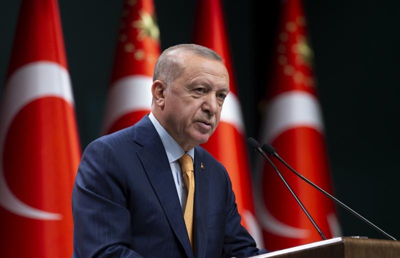 Erdogan: Vakcina koju proizvede Turska bit će dostupna cijelom čovječanstvu
