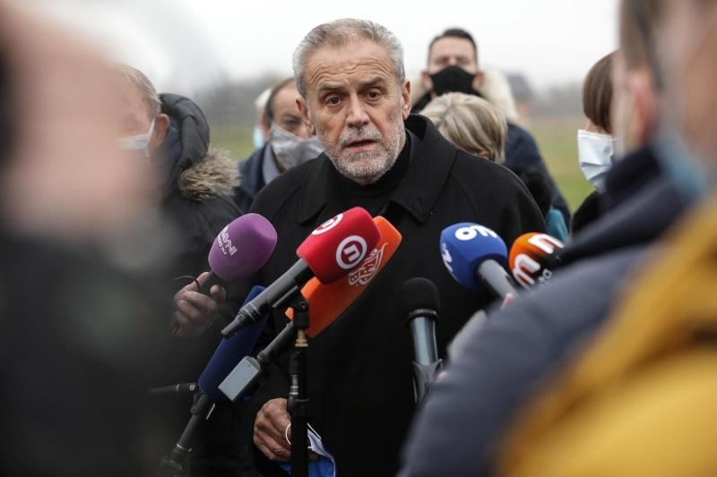 Umro Milan Bandić, gradonačelnik Zagreba