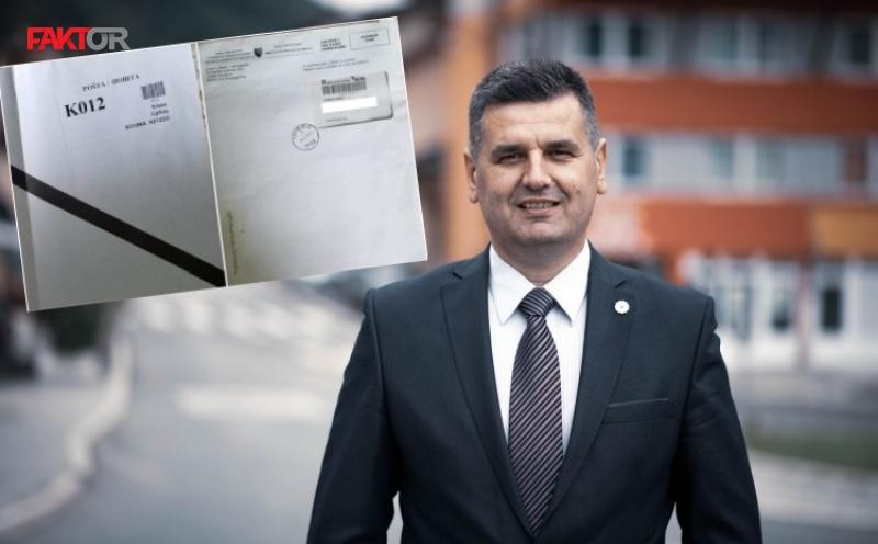 Tabaković pita CIK: Ako Ajnija Hakić iz Srebrenice nije na biračkom spisku, kako je dobila kovertu da glasa za Srbac?