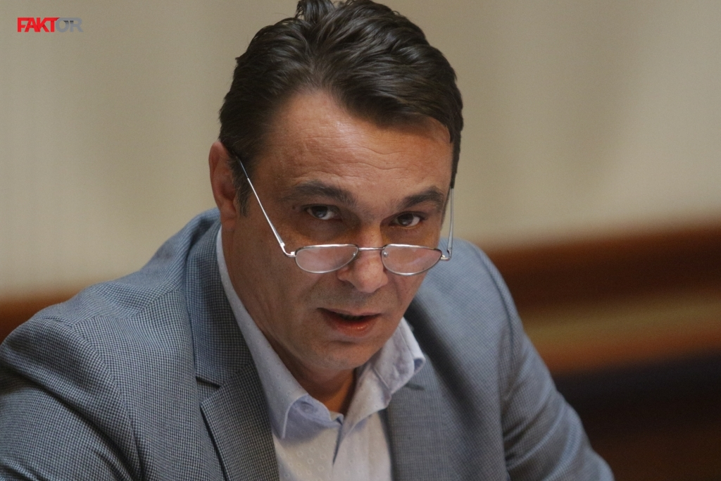 Grujičić poziva poštene Bošnjake da izađu na izbore, i 95' su ih tako pozivali, nijedan nije preživio