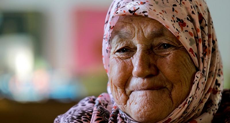 TUGA - Na ahiret preselila Srebreničanka Hanifa Đogaz