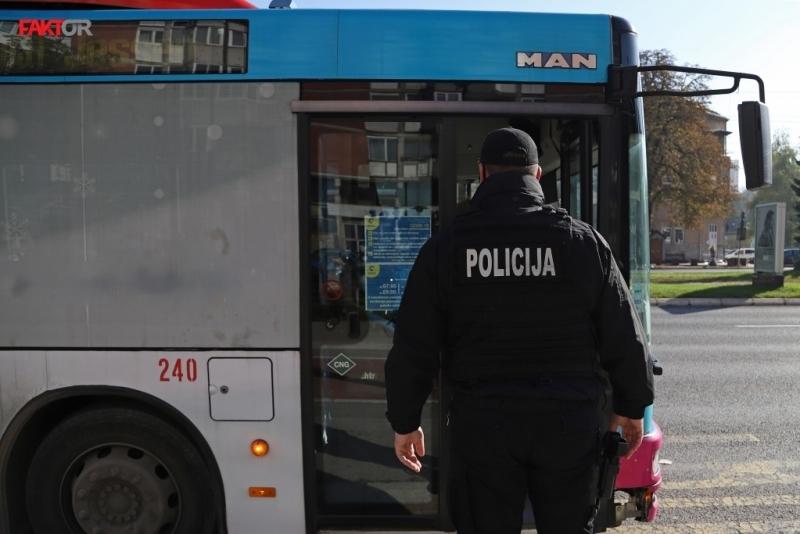 Policija u Ilijašu napisala više kazni nego u četiri sarajevske općine zajedno