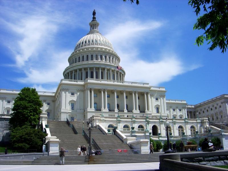 Zbog sigurnosne prijetnje blokiran kompleks američkog Kongresa