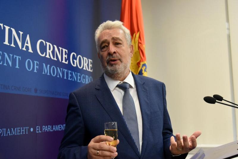 Krivokapić čestitanjem 9. januara pokazao da ne poštuje BiH